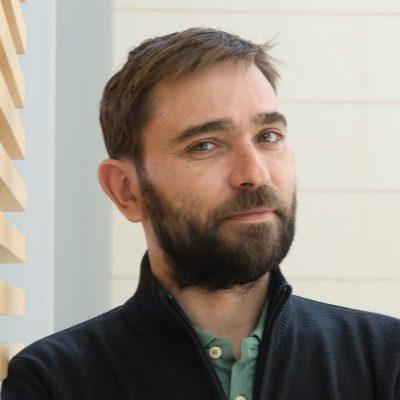 Jon Molina