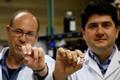 Nuevo récord de eficiencia en celdas solares de óxido de titanio
