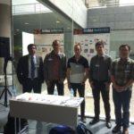 El Instituto IMDEA Materiales participó en el Graphene Market Place de Airbus